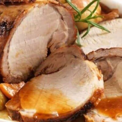 solomillo cerdo recetas thermomix