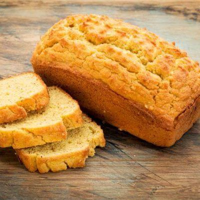pan de maiz receta thermomix