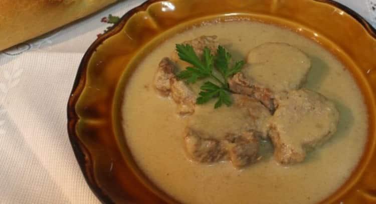 solomillo-salsa-almendras receta thermomix