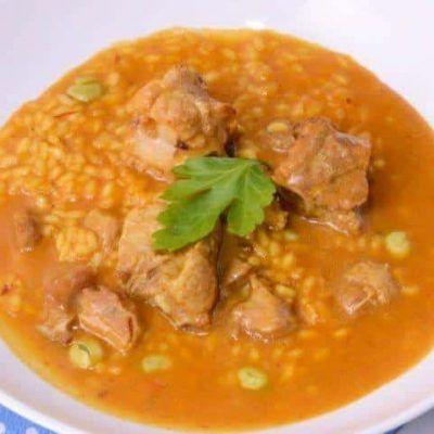 arroz-caldoso-receta thermomix