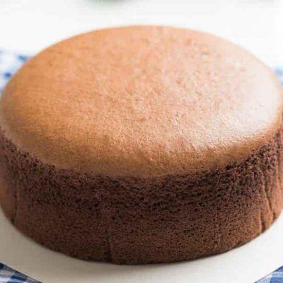 Tarta-Japonesa-de-Chocolate receta thermomix