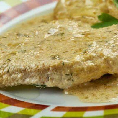 Pollo-a-la-forestière-receta-francesa thermomix