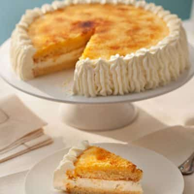 receta tarta de san marcos con thermomix