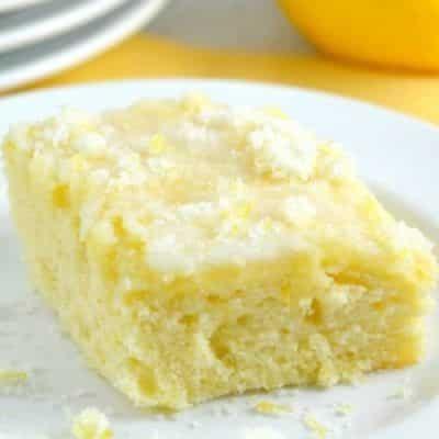 tarta de limon thermomix