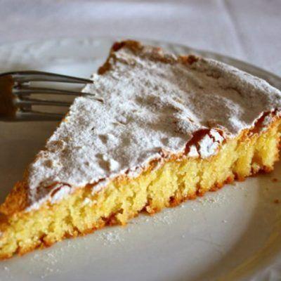 tarta de santiango thermomix