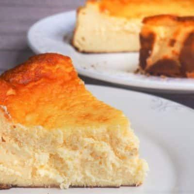 tarta de queso de la viña thermomix