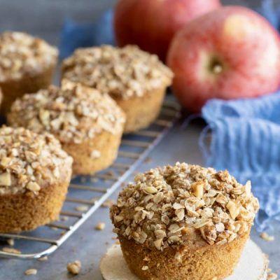 muffins thermomix