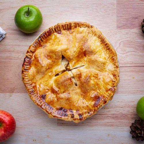 Apple Pie o Pastel de Manzana