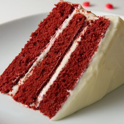 tarta red velvet thermomix